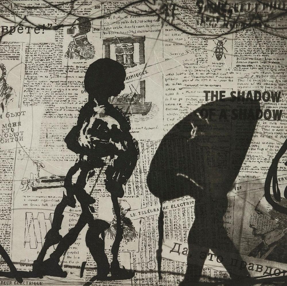 """William Kentridge: """"The Nose"""""""