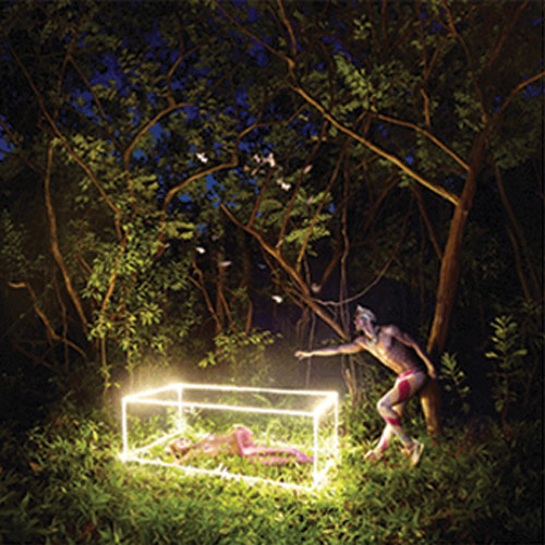 """David LaChapelle: """"Poems of My Soul and Immortality"""""""